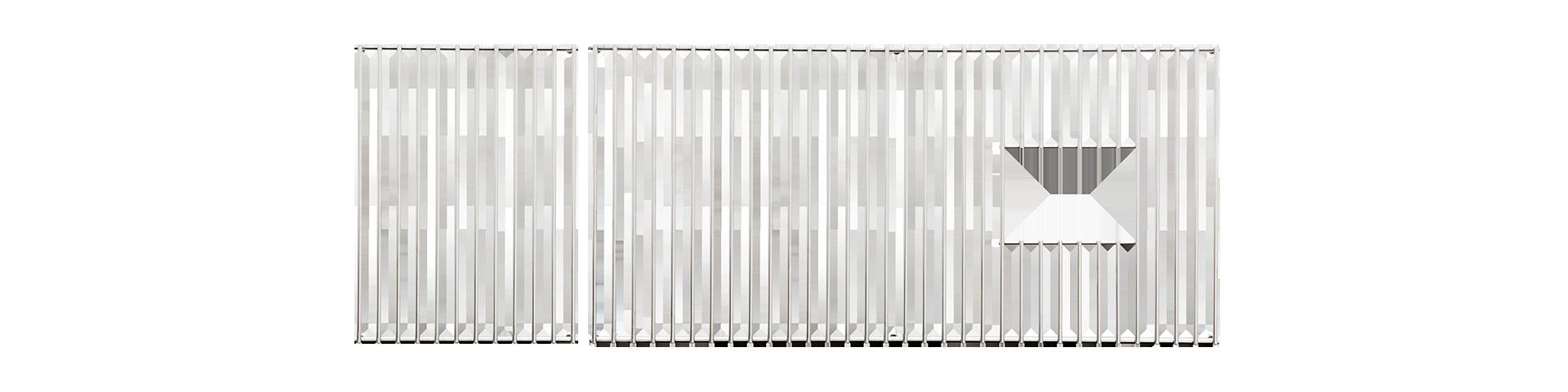 Bottom Grate Set for IWA 4S - BG4S2SS
