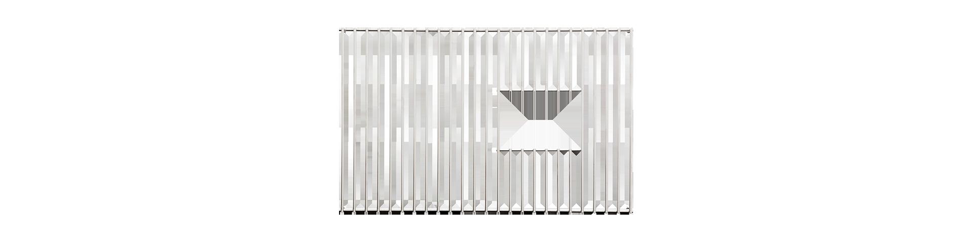 Bottom Grate Set for IWS 30S - BG30S1SS