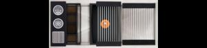 WashStation™ 30S + DryDock™ 12 Image