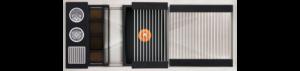 WashStation™ 30S + DryDock™ 18 Image
