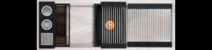 WashStation™ 3S + DryDock™ 18 Image
