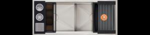 WashStation™ 4D Image