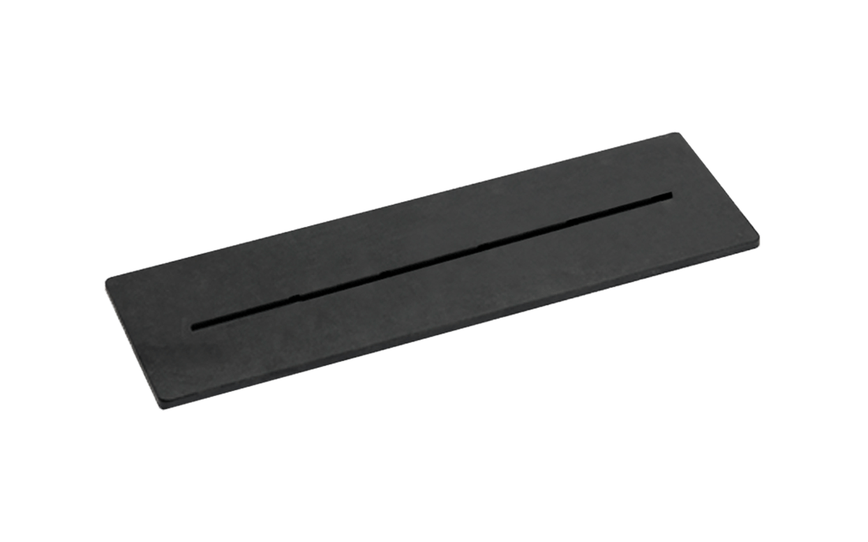 Recessed Knife Block Cover Image