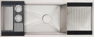 WashStation™ 3S + DryDock™ 12 Image