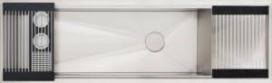 WashStation™ 4S + DryDock™ 12 Image