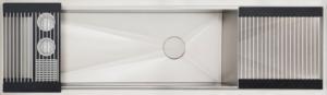 WashStation™ 4S + DryDock™ 18 Image
