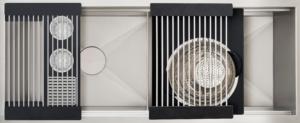 Work&WashStation™ 4D Image