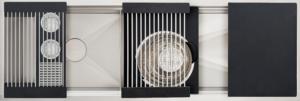 Work&WashStation™ 5D Image