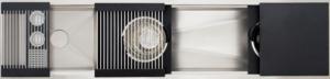 Work&WashStation™ 7D Image